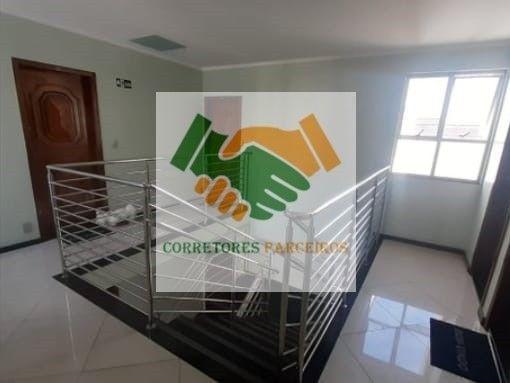 Apartamento com 3 quartos em 67m2 à venda no bairro Alípio de Melo em BH - Foto 3