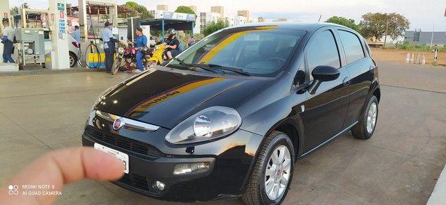 Fiat Punto 1.4 15/16