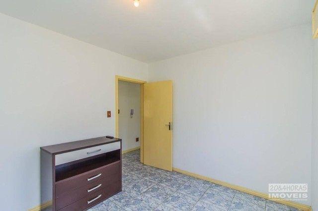 Apartamento MOBILIADO com 2 dormitórios à venda, 58 m² por R$ 212.999 - Nossa Senhora das  - Foto 9