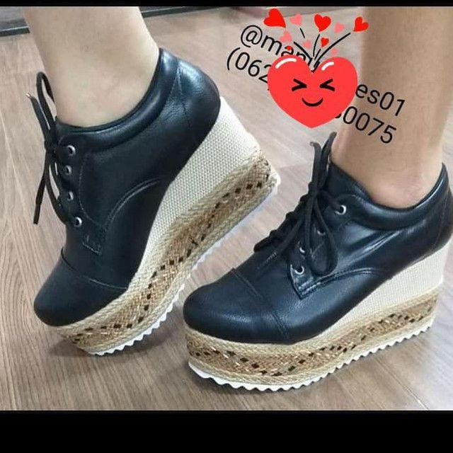 Calçados feminino  - Foto 3
