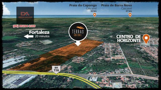 Terras Horizonte Loteamento @%¨& - Foto 11