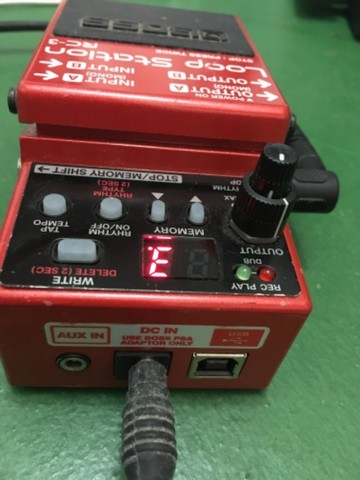 pedal loop rc-3 boss - Foto 5