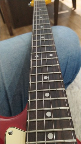 Stratocaster SSH  - Foto 3