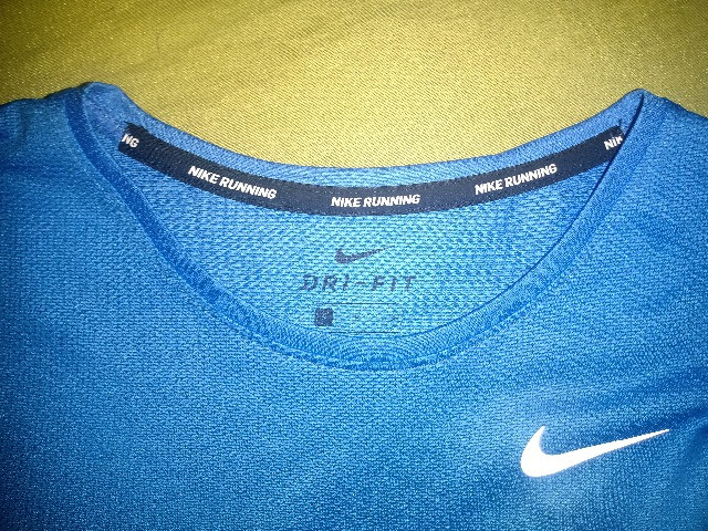 Camisa Dry Fit Nike Original - Foto 2