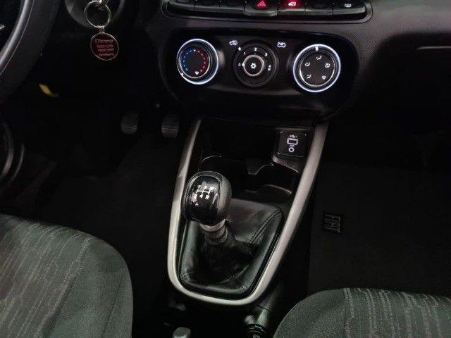 Fiat Argo Drive 1.0 2020  - Foto 16