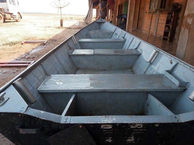 Barco e motor - Foto 3
