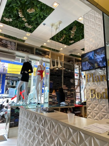 Lojas no maior Shoping atacadista  - Foto 5