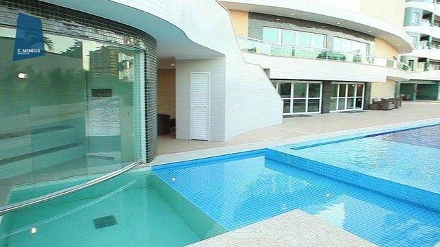 Apartamento à venda, 164 m² por R$ 1.313.737,46 - Guararapes - Fortaleza/CE - Foto 16