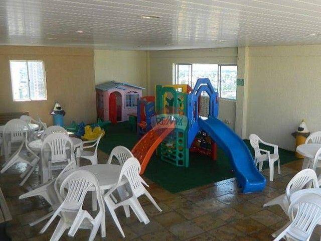 Apartamento com 2 dormitórios à venda, 60 m² por R$ 320.000,00 - Aflitos - Recife/PE - Foto 9