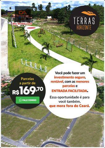 Lotes Terras Horizonte %¨&* - Foto 14