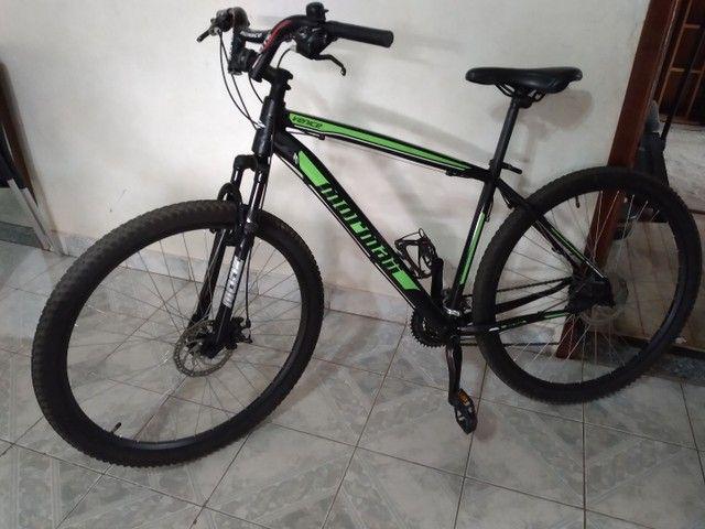 Vendo Bicicleta Aro 29 Mornalii