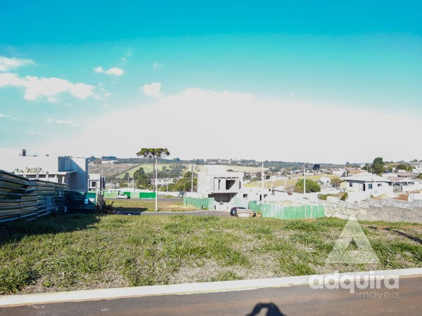 Terreno em condomínio no Condomínio Reserva Ecoville - Bairro Contorno em Ponta Grossa - Foto 2