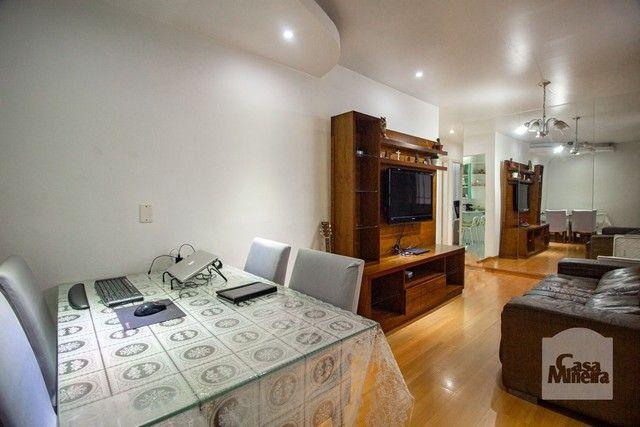 Apartamento à venda com 4 dormitórios em Santa efigênia, Belo horizonte cod:324723 - Foto 3