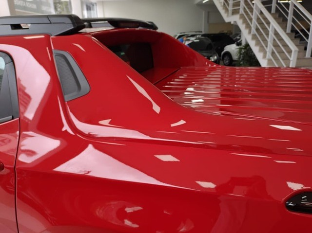 Fiat Toro Diesel Ultra 2.0 16V***21/22 - Foto 10