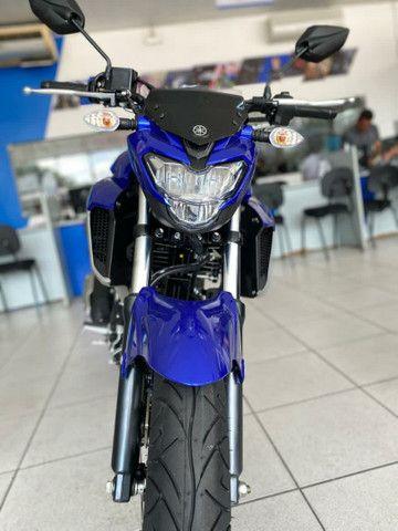 Faze 250cc 2020/2021