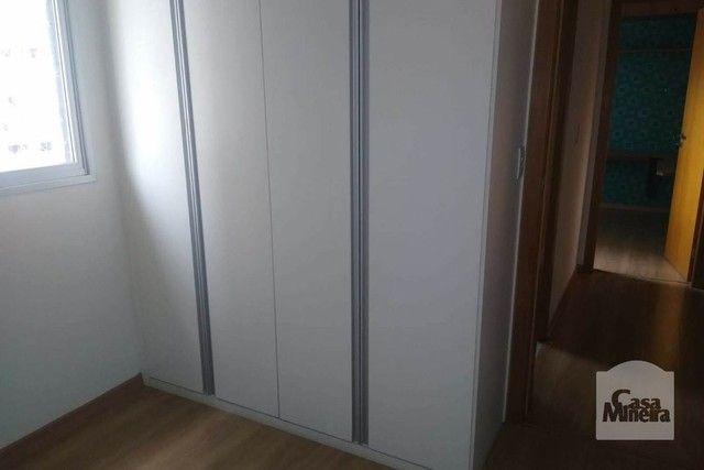 Apartamento à venda com 3 dormitórios em Lourdes, Belo horizonte cod:323880 - Foto 12