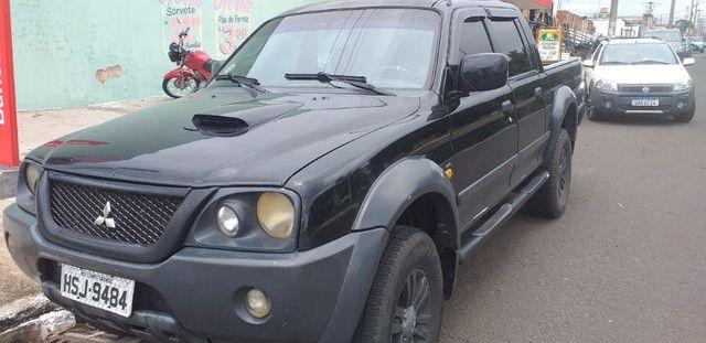 l200 Sport 4x4 diesel 2007