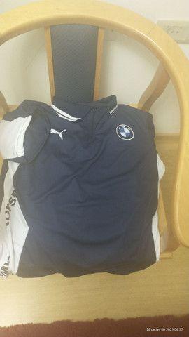 Camiseta BMW  , Nova. - Foto 3