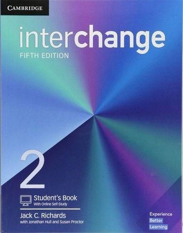 Kit Cambridge Interchange 4th ou 5th Edition do Intro ao 3 - Foto 3