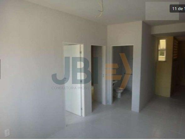 Residencial Francisco Sá, apartamentos com 2 quartos, 42 a 44 m² - JBI32 - Foto 13