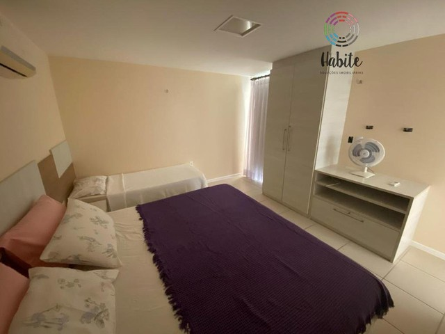 Apartamento Cobertura para Venda em Porto das Dunas Aquiraz-CE - Foto 16