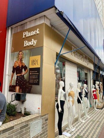 Lojas no maior Shoping atacadista  - Foto 4