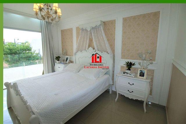 Condomínio_Residencial_Passaredo com_3Suites+Escritório pwxkygvdcr onisdxucha - Foto 7