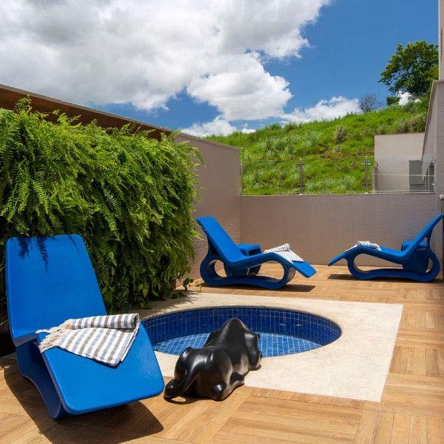 Saron Milão Residencial - Apartamento para venda tem 72 metros quadrados com 3 quartos - Foto 4