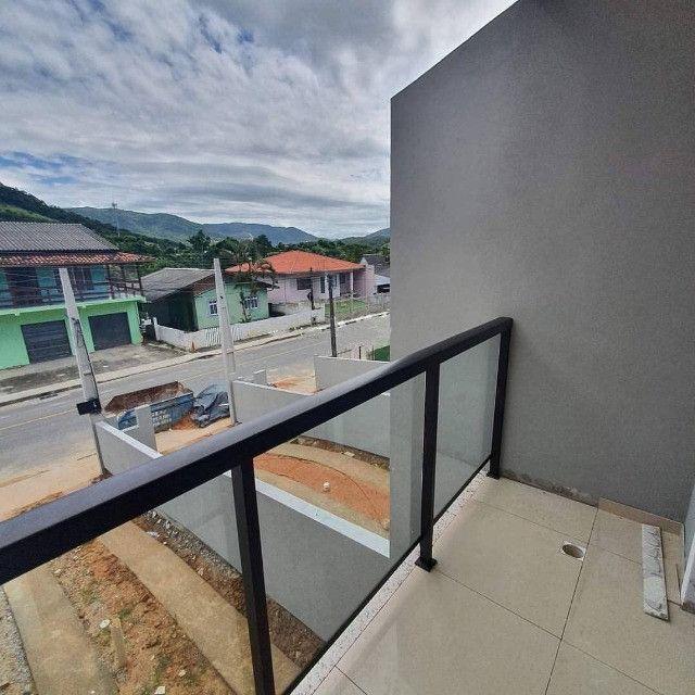 (TH943) Excelente Duplex com ótima localização em Forquilhas - São José  - Foto 7