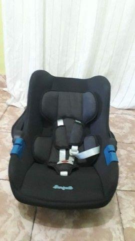 Carrinho/bebê conforto - Foto 5