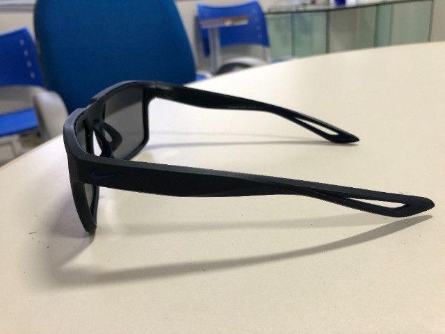 Óculos De Sol Nike Bandit Ev0917 404 415 - Azul - Foto 3