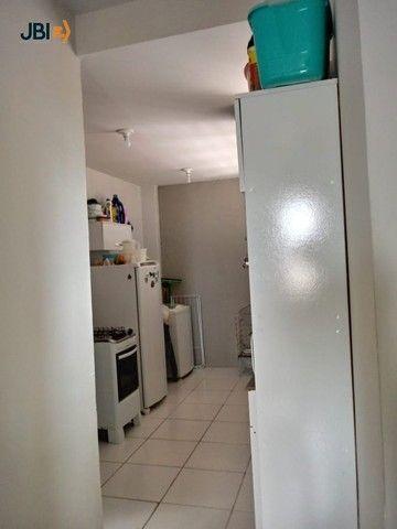 Residencial Francisco Sá, apartamentos com 2 quartos, 42 a 44 m² - JBI32 - Foto 9