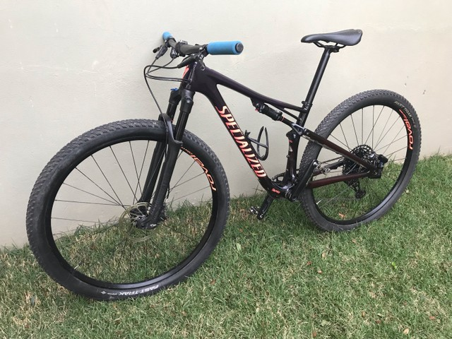 Bike specialized full carbono Epic expert 2019 - Foto 5
