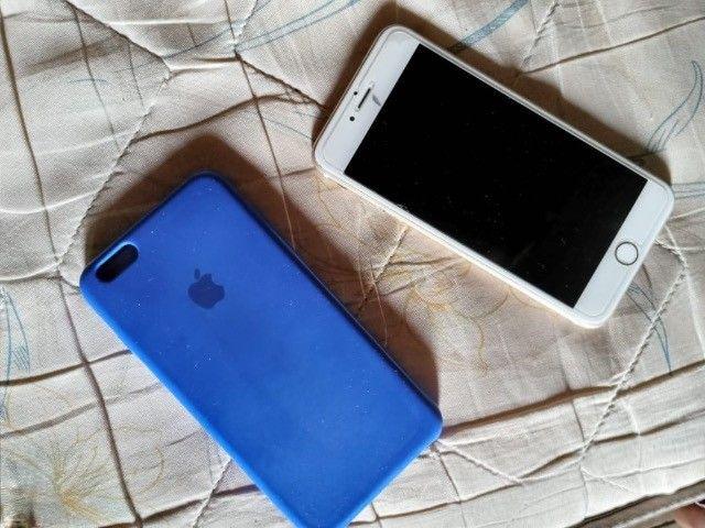 celular Iphone 6SPlus