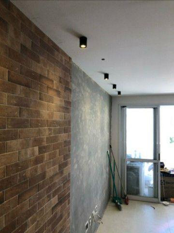 Pintura residencial, pequenas reformas