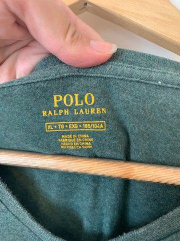 blusa polo ralph lauren original  - Foto 3