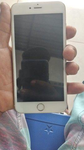 iPhone 6 plus 64gb - Foto 4
