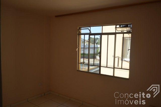 Apartamento à venda com 3 dormitórios em Colônia dona luíza, Ponta grossa cod:393425.001 - Foto 3