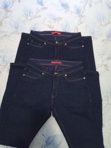 Calça jeans skine  - Foto 2
