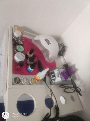 Manicure pé dicure - Foto 3