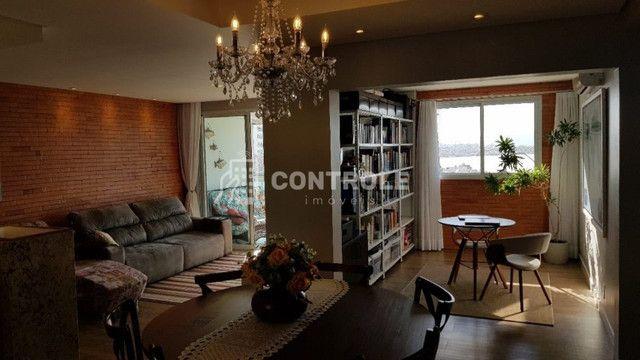(La) Planta de 4 quartos, revertido em 3 quartos, bairro Barreiros! Conheça - Foto 12