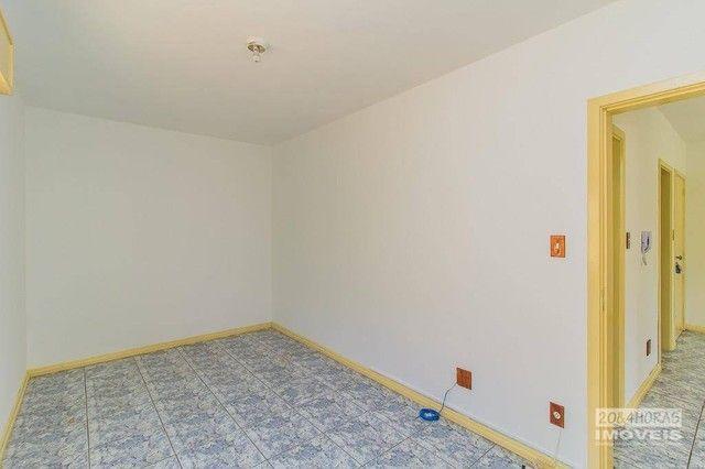 Apartamento MOBILIADO com 2 dormitórios à venda, 58 m² por R$ 212.999 - Nossa Senhora das  - Foto 12