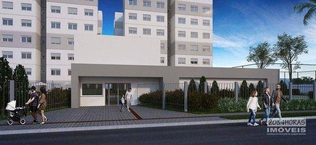 Apartamento em Lançamento à venda, 53 m² por R$ 162.998 - Igara - Canoas/RS - Foto 4