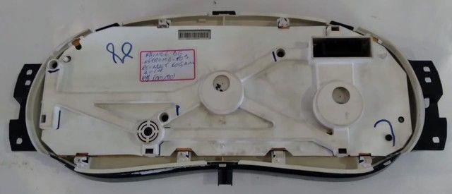Painel de Instrumentos  Renault Logan 2014 - Foto 2