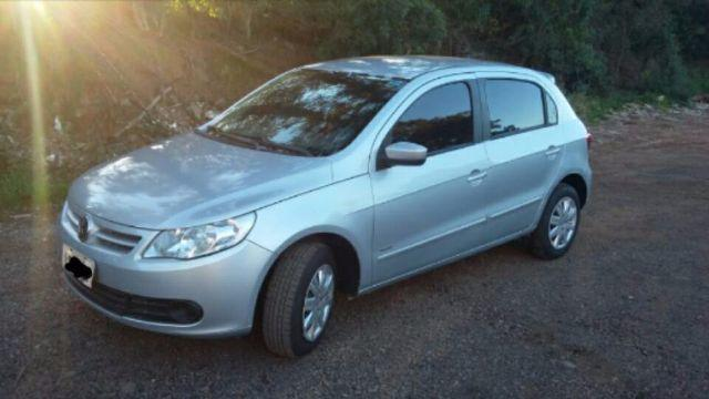 Gol G5 trend completo 2012
