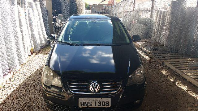 Vw - Volkswagen Polo 2011