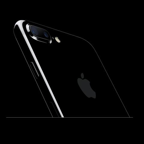 IPhone JET BLACK 128 GB Novo na caixa, c/ Nota Fiscal