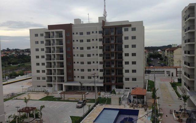 Apartamento novo Flex Tapajós -Estudo Propostas