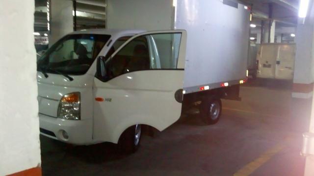 Hr Hyndai 2.5 Bau 3x2 - VUC - Turbo Diesel