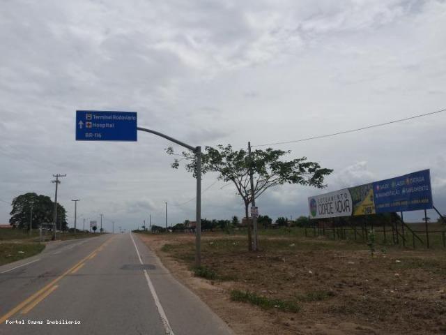 Loteamento cidade nova - repasse lote, Itaitinga / CE - Foto 5